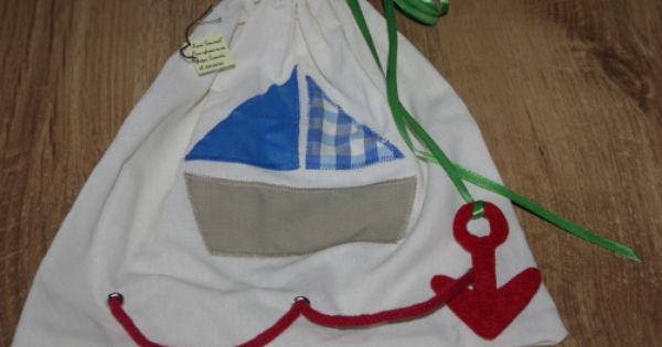 Worek Na Kapcie Marynistyczny 3742283275 Oficjalne Archiwum Allegro Fashion