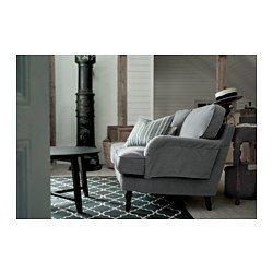Ikea Us Furniture And Home Furnishings Stocksund Sofa Living Room Scandinavian Ikea