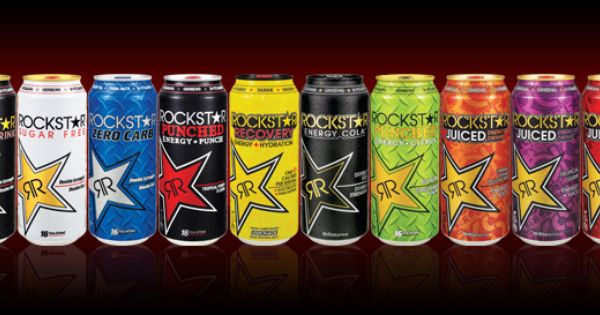 Free Rockstar Energy Drink No Coupons Needed Rockstar Energy Drinks Rockstar Energy Energy Drinks