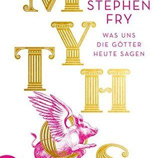 Mythos Was Uns Die Gotter Heute Sagen Von Stephen Fry Https Www Amazon De Dp 3351037317 Ref Cm Sw R Pi Dp U X Bxdpbbce Bucket List Book Book Cover Art Ebook