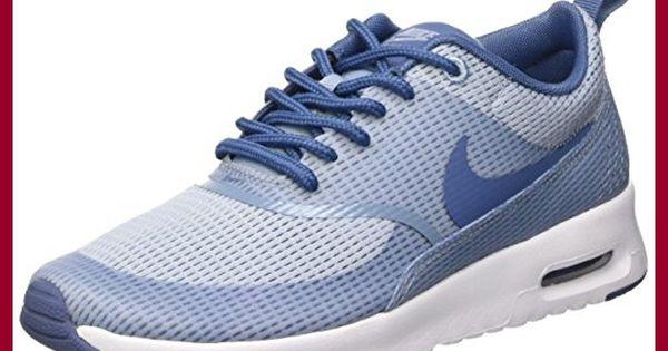 Nike Air Max Thea Textile Damen Sneakers Azul Blue Grey Ocean Fog White 38 Eu Sneakers Fur Frauen Partner Link Mit Bildern Nike Air Max Nike Air