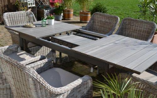 bestelle jetzt ganz einfach gartenmöbel-sets ab 6 personen in, Garten und Bauen