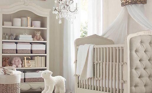 Decoracion de habitacion moderna para bebe ni o beb - Decoracion habitacion moderna ...