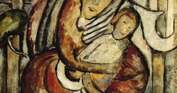 Czy ewski madonna z dzieci tkiem 1921 formizm for Minimal art historia sztuki