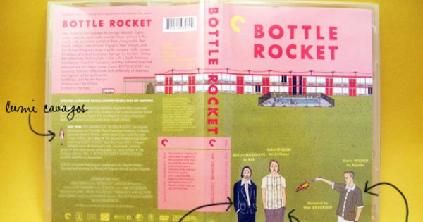 Bottle Rocket CC relea...