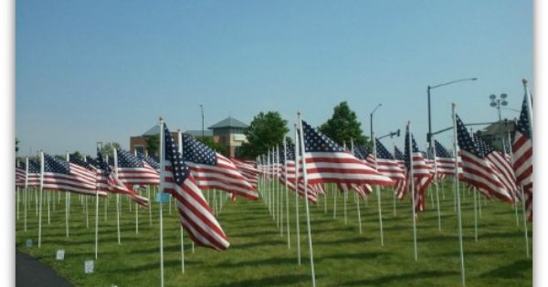 memorial day events northern virginia