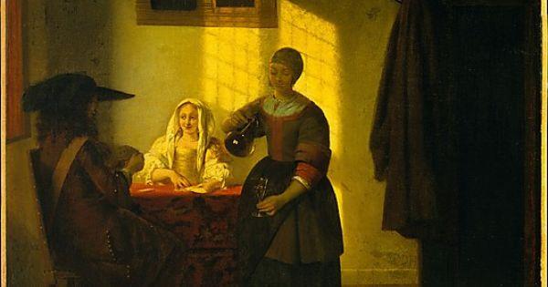 Dutch dating culture