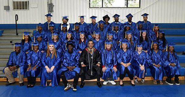 Muhlenberg Job Corps Holds Annual Commencement Ceremony Job Corps Commencement Ceremony