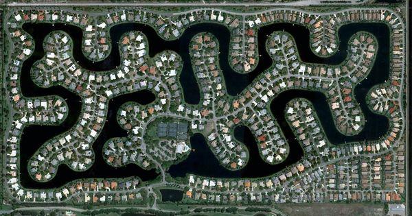 essay urban sprawl