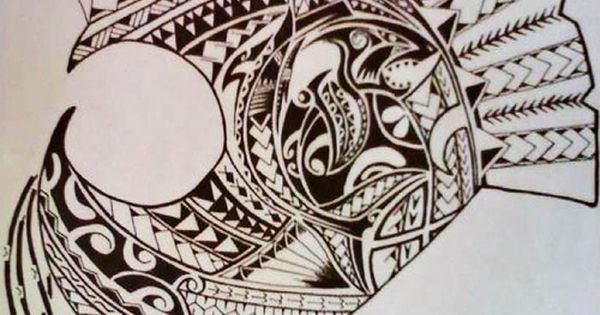tribal hawaiian warrior helmet tattoos pinterest helmets tattoo and maori. Black Bedroom Furniture Sets. Home Design Ideas