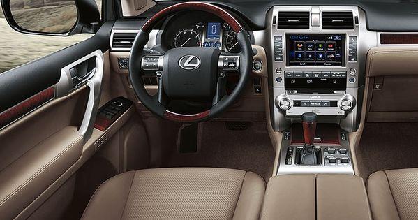2019 Lexus Gx 460 Engine Interior Price And Specs Lexus Gx