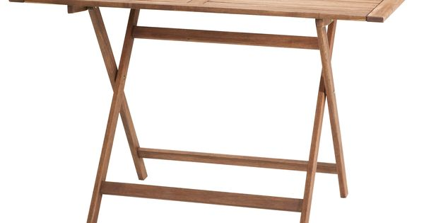 Boll 214 Folding Table Ikea For My Home Pinterest