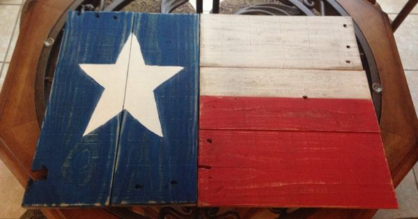 texas flag dimensions