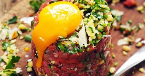 Steak Hache Recipes