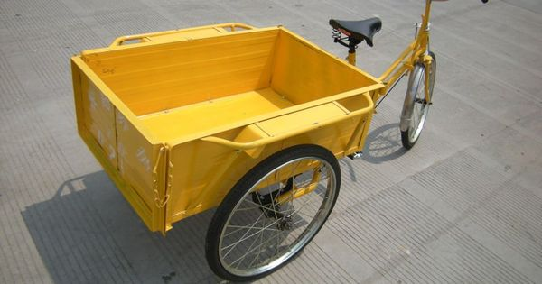 3 wheel bikes with cargo bing images bikes pinterest side car velo vintage et triporteur. Black Bedroom Furniture Sets. Home Design Ideas