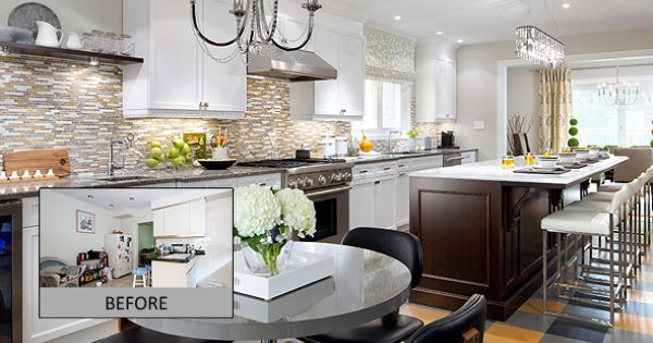 Candice Olson Kitchen Candice Olson Pinterest Kitchens White Counters And Room Ideas