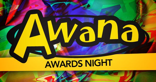 awana celebrations | : Awana Awards Night Ideas , Awana ...