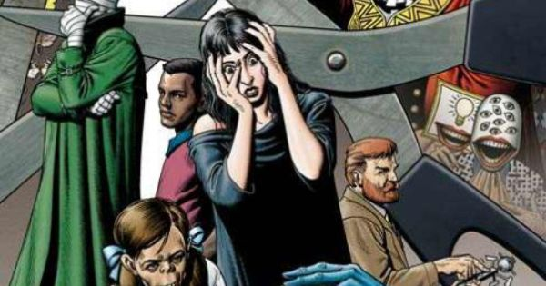 Doom patrol grant morrison pdf editor
