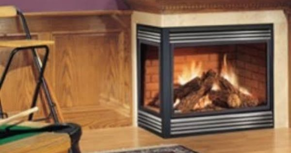 Napoleon 36 Zero Clearance 45 176 Right Side Open Direct Vent Fireplace Natural Gas Remote Corner Electric Fireplace Corner Gas Fireplace Corner Fireplace