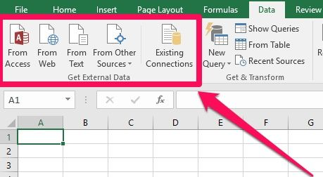 Convert Pdf To Excel 3 Easy Methods You Can Use Right Now Excel