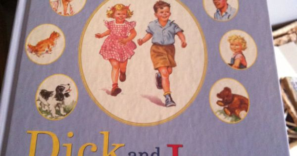 The World Of Dick And Jane 92
