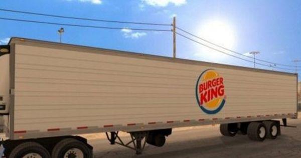 Pin On American Truck Simulator