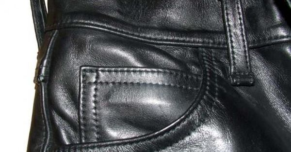 Mc jacka, STAR Classic Leather