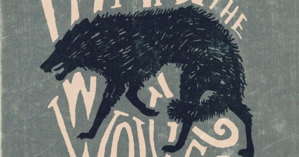 Wary of the Wolves Art Print by 76 Garments | Society6, Illustration,