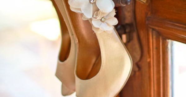 nine west. bridal.