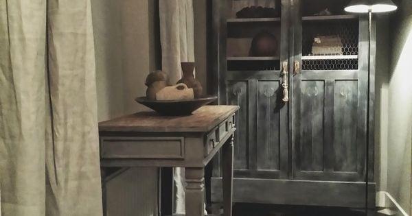 Linnen gordijnen hema google zoeken huis pinterest zoeken - Meubelen cottage berg ...