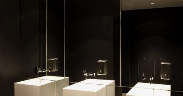 male toilets  1사무실  Pinterest  화장실 및 욕실