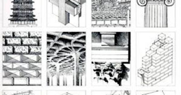 Free Download Pdf A Visual Dictionary Of Architecture