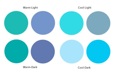 Ease Five Is Light Blue Or Turquoise This Is The Day To Look