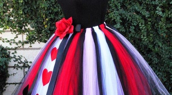 You can make these tutu's so easy and where a cute t-shirt