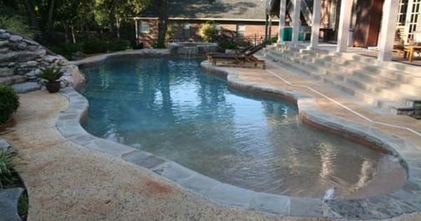 portfolio page for atlantis pools tulsa oklahoma inground