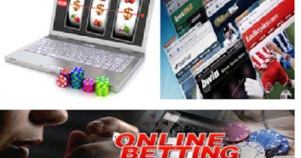 how casinos make money on sports betting