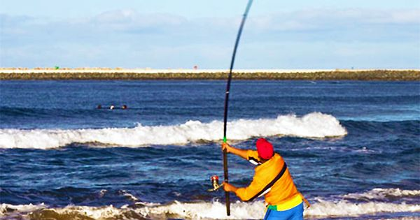 Outer Banks Fishing Tips Surf Fishing And Surf