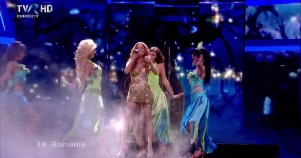 tvr hd eurovision