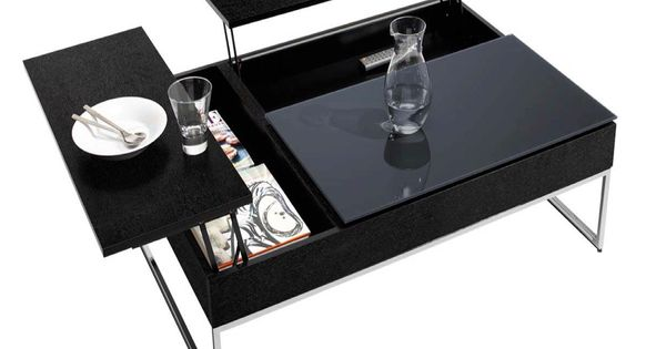 BoConcept Coffee Table Such Great Functional Design WANT