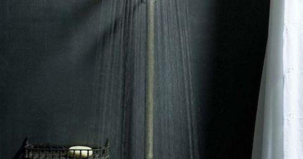 Showers Slate Shower And Slate On Pinterest