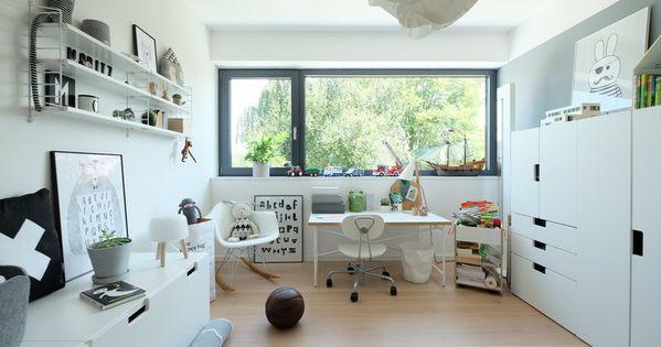 ein eigenes haus bauen war schon immer mein traum zu besuch bei kerstin s kids rooms. Black Bedroom Furniture Sets. Home Design Ideas