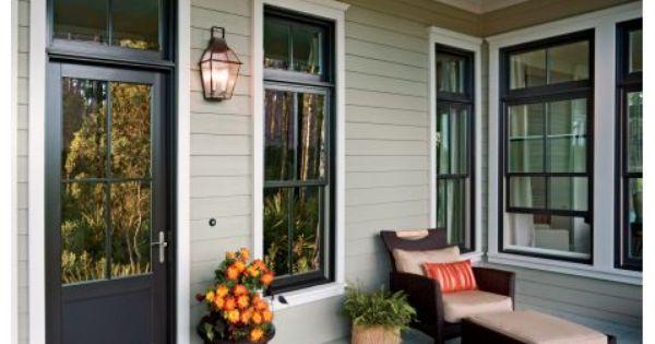Siteline Ex Wood Jeld Wen Doors Amp Windows Home Doors