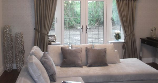 Curtains With An Attached Valance Fitters Photos Pinterest Valance