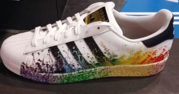 adidads pride pack kinderen schoenen