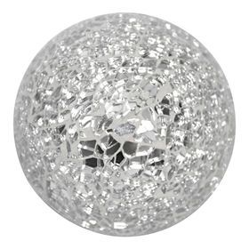 Home Accents Home Accent Collection Decorative Spheres Mosaic Mirror Mirror Mosaic