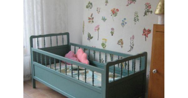 Mooie kleur peuterbed kids rooms pinterest kleur kinderkamer en slaapkamer - Kleur kinderkamer jongen ...