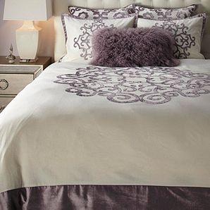 Amora Bedding Amethyst Redecorate Bedroom Bargain Furniture Furniture