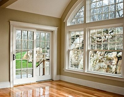 I would love these windows!