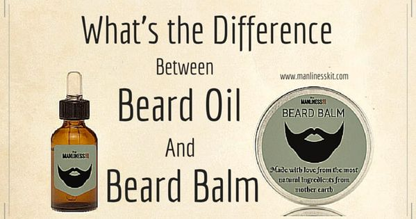 what are the differences between beard oil and beard balm beard balm and male grooming. Black Bedroom Furniture Sets. Home Design Ideas