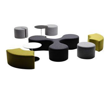 Molecule La Cividina Stefano Bigi Modular Furniture Sofa Furniture Contemporary Furniture Design